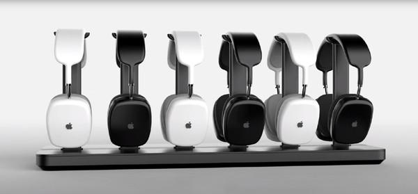 苹果AirPods Studio(图源EAP)