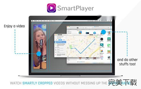 SmartPlayer for Mac