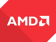 AMD 第一季度营收 34.45 亿美元,净利同比大增 243%