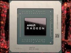 AMD 确认:搭载 RX 6000 显卡的笔记本第二季度发布