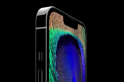 苹果iPhone 13用上国产OLED屏?面板一哥发话了