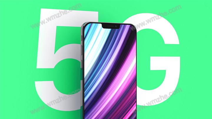 iPhone12有5G吗
