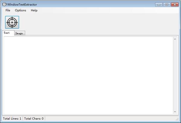 WindowTextExtractor(窗口文本提取)