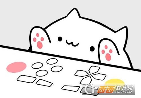 桌面小猫代打 Bongo Cat Mver