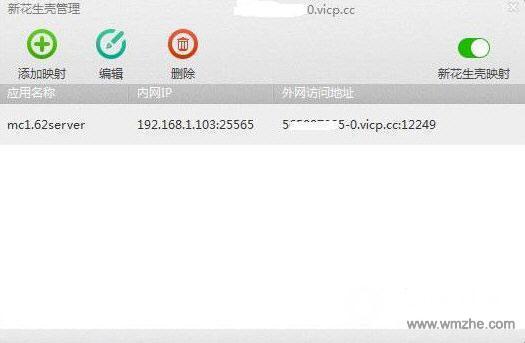 花生壳动态域名解析软件软件截图