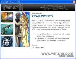 Corel Painter 64位软件截图