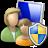 文件夹加密超级能手